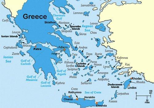 Greek Islands Info Eolia Yacht Club Yacht Charter In Greece