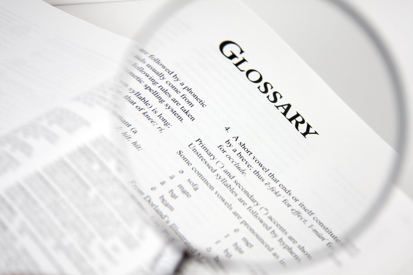 A Glossary of Nautical Terms | A – Z | Eolia Yacht Club