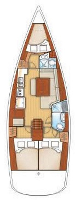 Oceanis_40_charter_Athens