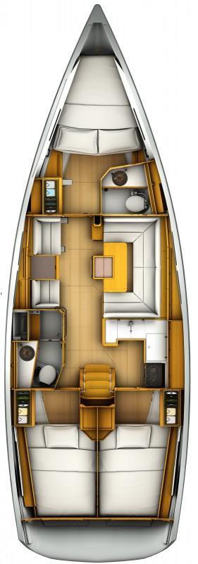 Layout_sun_odyssey_409_Eolia_Yacht_Club