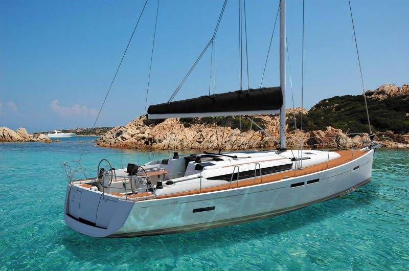Sun_Odyssey_4_cabins_charter_in_Greece_Kavala