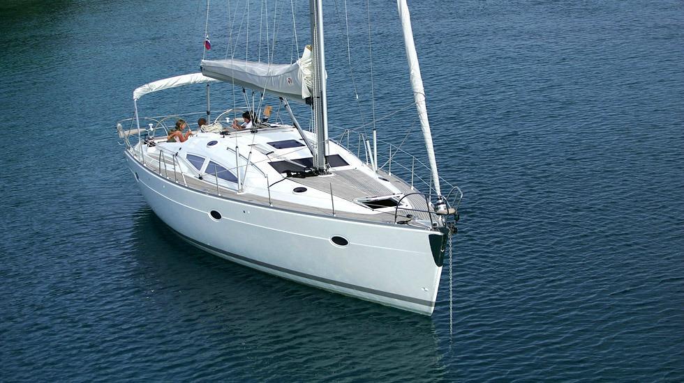 Elan 434-ionian sea