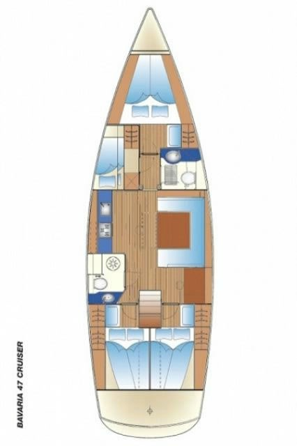 Eolia-yachts-Bavaria-47-layout