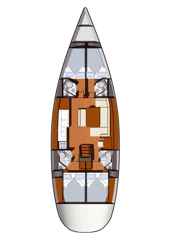 Sun-Odyssey-49i-eolia-yacht-club-layout